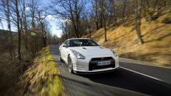 Nissan GT-R my 2012 - Immagine: 12