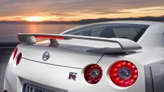 Nissan GT-R my 2012 - Immagine: 34