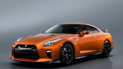 Nissan GT-R MY17 - Immagine: 2