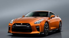 Nissan GT-R MY17 - Immagine: 5