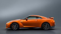 Nissan GT-R MY17 - Immagine: 6