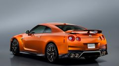 Nissan GT-R MY17 - Immagine: 7