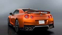 Nissan GT-R MY17 - Immagine: 8