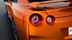 Nissan GT-R MY17 - Immagine: 9