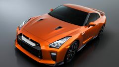 Nissan GT-R MY17 - Immagine: 11
