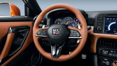 Nissan GT-R MY17 - Immagine: 17