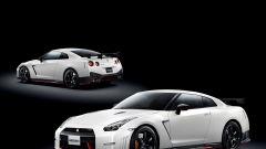 Nissan GT-R Nismo 2014 - Immagine: 2