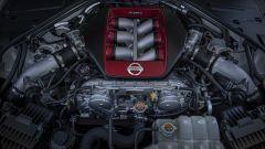 Nissan GT-R Nismo 2020, il motore