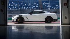 Nissan GT-R Nismo 2020, quella vera: non è meglio così?