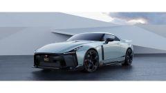 Nissan GT-R50 Italdesign arriva nel 2020 motore, interni, prezzo