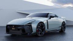 Nissan GT-R50 by Italdesign: cinquanta esemplari per il bolide italo-giapponese - Immagine: 4