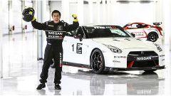 Nissan GT Sport Cup: diventa un vero pilota con Gran Turismo Sport - Immagine: 1