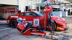 Nissan GT Sport Cup: diventa un vero pilota con Gran Turismo Sport - Immagine: 4