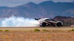 Nissan GT-R Nismo, è record... di derapata veloce - Immagine: 3