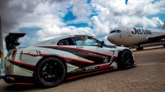 Nissan GT-R Nismo, è record... di derapata veloce - Immagine: 4