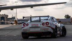 Nissan GT-R Nismo, è record... di derapata veloce - Immagine: 6