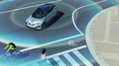 Guida autonoma: per Nissan e Goodyear il problema è l'uomo - Immagine: 1