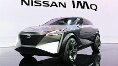 Nissan IMQ Concept, a Ginevra altro Suv elettrico e autonomo - Immagine: 3