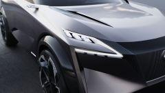 Nissan IMQ Concept, a Ginevra altro Suv elettrico e autonomo - Immagine: 7