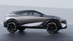 Nissan IMQ Concept, a Ginevra altro Suv elettrico e autonomo - Immagine: 5