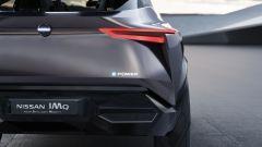 Nissan IMQ Concept, a Ginevra altro Suv elettrico e autonomo - Immagine: 8