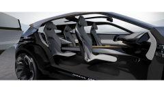 Nissan IMQ Concept, a Ginevra altro Suv elettrico e autonomo - Immagine: 11