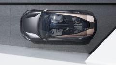 Nissan IMQ Concept, a Ginevra altro Suv elettrico e autonomo - Immagine: 9