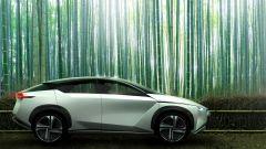 Nissan IMx Concept, a bordo il ProPilot di ultima generazione