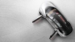 Nissan IMx Concept, un futuro a guida autonoma e a zero emissioni - Immagine: 4