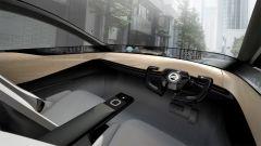 Nissan IMx Concept, un futuro a guida autonoma e a zero emissioni - Immagine: 6