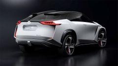 Nissan IMx Concept, un futuro a guida autonoma e a zero emissioni - Immagine: 12