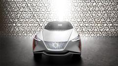 Nissan IMx Concept, un futuro a guida autonoma e a zero emissioni - Immagine: 13