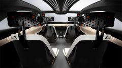 Nissan IMx Concept, un futuro a guida autonoma e a zero emissioni - Immagine: 19