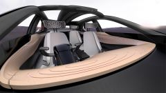 Nissan IMx Concept, un futuro a guida autonoma e a zero emissioni - Immagine: 20