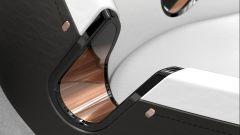 Nissan IMx Concept, un futuro a guida autonoma e a zero emissioni - Immagine: 22
