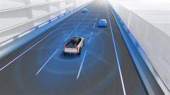 Nissan IMx Concept, un futuro a guida autonoma e a zero emissioni - Immagine: 26