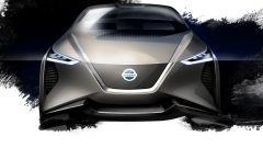Nissan IMx Kuro Concept: in video dal Salone di Ginevra 2018 - Immagine: 4