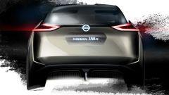 Nissan IMx Kuro Concept: in video dal Salone di Ginevra 2018 - Immagine: 7