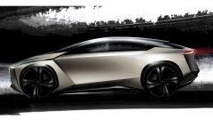 Nissan IMx Kuro Concept: in video dal Salone di Ginevra 2018 - Immagine: 8