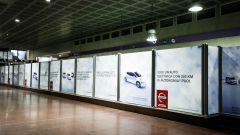 Nissan Innovation Station - Immagine: 2