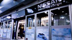Nissan Innovation Station - Immagine: 3