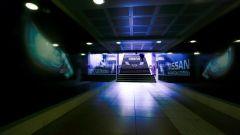 Nissan Innovation Station - Immagine: 5