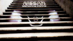 Nissan Innovation Station - Immagine: 7