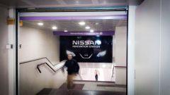 Nissan Innovation Station - Immagine: 10