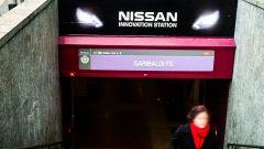 Nissan Innovation Station - Immagine: 11