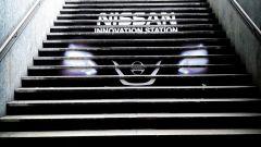 Nissan Innovation Station - Immagine: 12