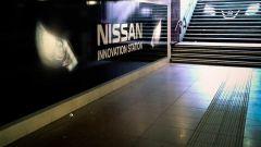 Nissan Innovation Station - Immagine: 1