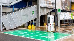 Nissan: insieme a Ikea per elettrificare la Capitale - Immagine: 2