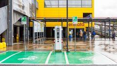 Nissan: insieme a Ikea per elettrificare la Capitale - Immagine: 3