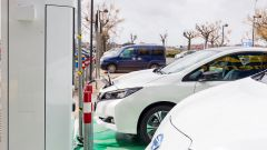 Nissan: insieme a Ikea per elettrificare la Capitale - Immagine: 10